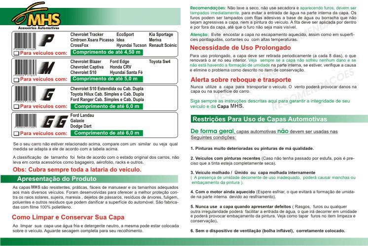 Capa Protetora Verso 02