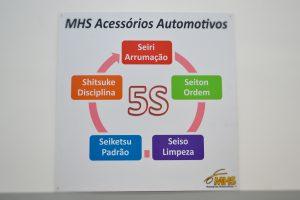 MHS - 5S