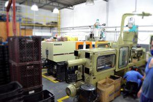 VHIP Setor - Produção / Injetoras